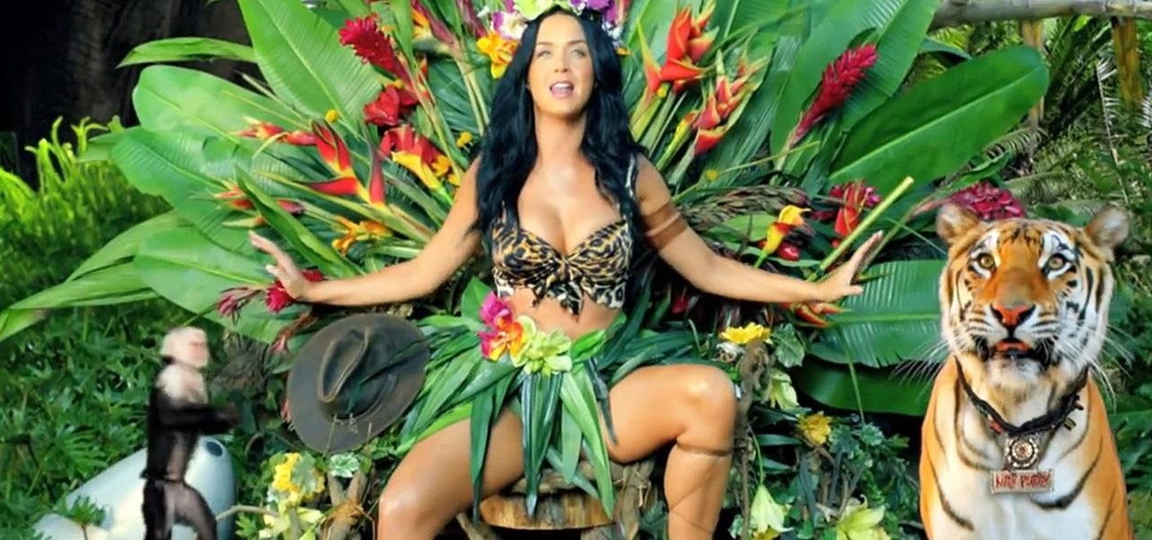HEAR HER ROAR: KATY PERRY EXPLAINED THROUGH THE POST-FEMINIST LENS | Fashion Cultures Parsons